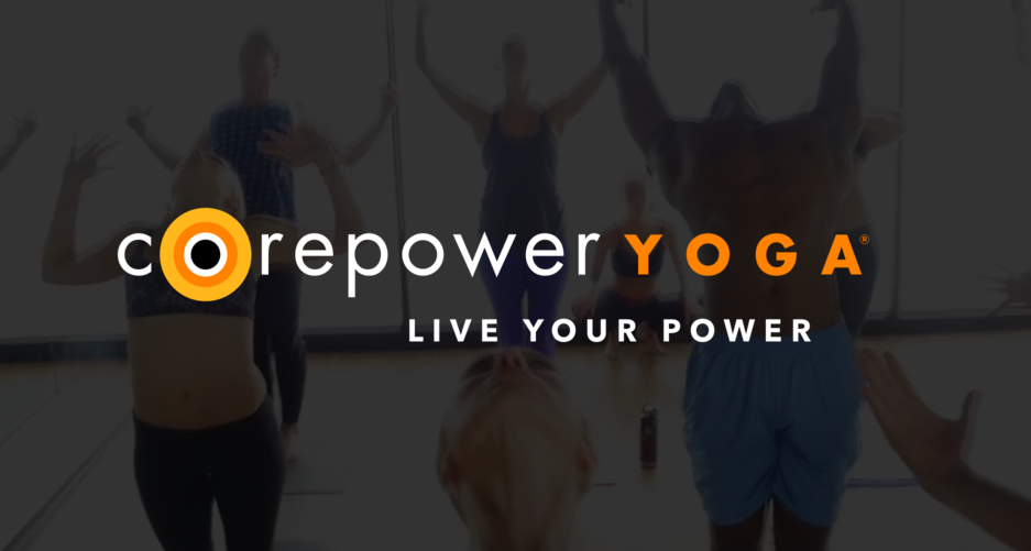 Corepower Yoga Image